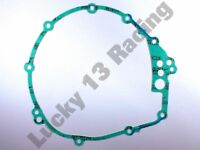 Clutch Cover Gasket for Yamaha XJ6 600 N SP NA S F SA FA Diversion ABS 09-16