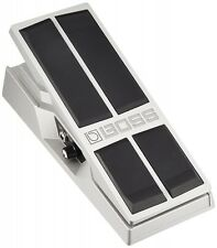 Boss FV-500H High-impedance Volume/Expression Pedal for Guitar Free Shipping