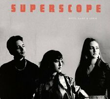 Kitty Daisy and Lewis - Superscope [CD]