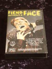 Horror Cult PAL VHS Movies