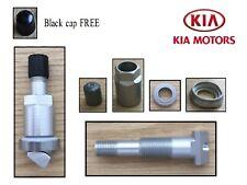 Tyre pressure sensor valve stem TPMS service repair kit KIA Ceed SW JD 2012-2018