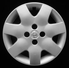 "Nissan Micra 2003-2010 Kit 4 Copricerchi coppa ruota 15"" cod. 6501/5"