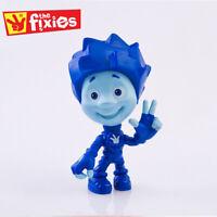 The Fixies original Toy Nolik Collection Figur Cartoon Character Фиксики Нолик