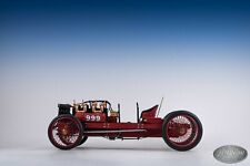 1/18 1902 Henry Ford 999 race car very rare