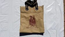 NEW DOBERMAN Tote, Canvas