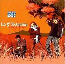 Flores de Alquiler by La 5ª Estación (CD, Dec-2001, ...