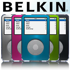 ONE BELKIN Case for 5G 6G 7G iPOD Video Classic Red Pink Black Blue Green