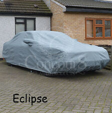 Jaguar XJ SWB (X300/X308) Breathable 4-Layer Car Cover, Years 1994 to 2003