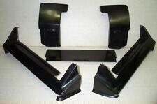 1980-85 Cadillac Seville Bumper Filler Rear Set Quality Fiberflex  MADE IN USA