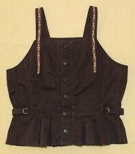 Stylish Girls Jottum Esperanza Vest Top, sz 152, from 2007 Winter Collection