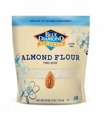 Blue Diamond Gluten Free 3 lbs Almond Flour