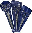 Hair Cutting Scissors Precision 3-piece Barber Shears Set