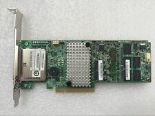 LSI SAS 9286CV-8eCC RAID LSI00335 CacheCade Pro 2.0 MegaRAID controller raid
