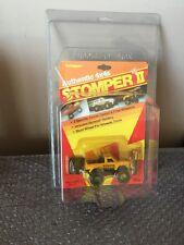 New NIB Vintage 1980 Schaper Stomper II Toyota Battery Toy #863