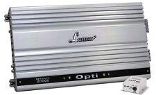 NEW Lanzar OPTI2000D 2000W ½ Ohm Stable Mono Block Digital Competition Amplifier
