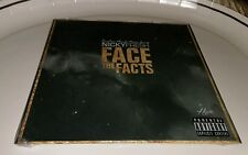 Nicky Fresh Face The Facts CD Lil Chachi ATBeats 2Deep B4LASERS Roca Lexi Banks