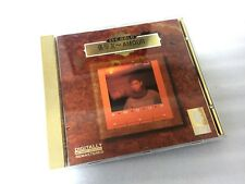 JACKY CHEUNG 張學友 - Amour 1A1 24K GOLD DENON 日本天龍金碟 - JAPAN CD (1986)
