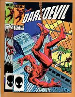 Daredevil #210 & 211 Kingpin VF to NM