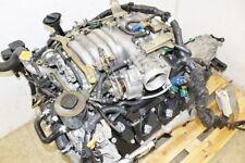 03 04 Infiniti M45 VK45 Engine 4.5L V8 Motor Only Longblock JDM NISSAN CIMA QX45