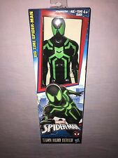 2017 Marvel Spider-man Titan Hero Series BIG TIME SPIDER-MAN **NEW**