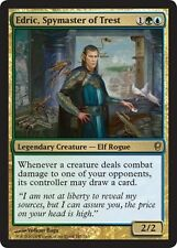 Edric, Spymaster of Trest MTG MAGIC CNS Conspiracy English