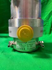 Pfeiffer Tmh260 Turbo Pump 100 Iso Pm P02 130