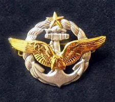 Insigne Brevet Pilote de l'Aéronavale Française Drago