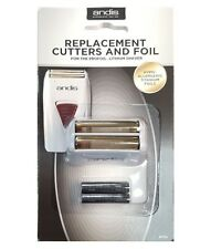 Andis Replacement Cutters and Foil for Profoil Lithium Shaver