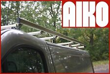TCX515 Ford Transit Custom SWB 5 bar + roller roof rack bar set
