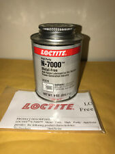 LOCTITE® N-7000 High purity Metal-Free Anti-Seize 51272 Lubricant 8 OZ (226.8g)