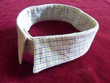 COL N04 ANCIEN faux col de chemise coton homme OLD DETACHABLE COLLAR Cuello