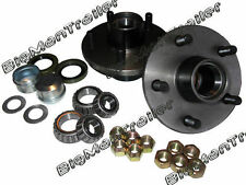 Ford Wheel Lazy Hub 5 Stud Trailer Boat Caravan Part Bearing Kit Axle Rim