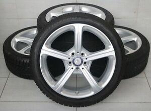 Original Mercedes CLS C257 W257 19 Zoll A2574011000 Alufelgen Winterräder RDK