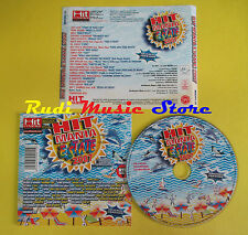CD HIT MANIA ESTATE 2007 compilation JOE T VANNELLI MIKA NUTINI no lp mc (C15)
