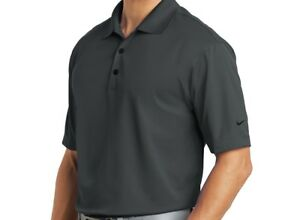 Nike Golf Dri-FIT Monogrammed Mens Polo Shirt  XS-4XL, LT-4XLT New