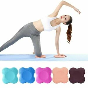 Thick Elbow Knee Pad Yoga Mat Fitness Gym Disc Protective Cushion Pain Relief