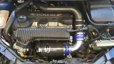 Simota V3 Carbon Charger Air Intake Kit - Ford Focus XR5 Turbo 05-10 Volvo 04-10