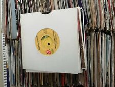 """Job Lot of 20 x 7"""" Vinyl Single Records 60s,70's, 80s, 90s collection fillers"""