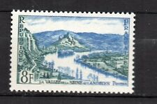 France : 1954 Yvert 977 ( Vallée de la Seine ) MNH