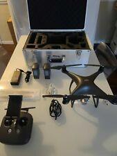 DJI Phantom 4 Drone Obsidian Perfect