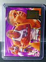 1994-95 Brian Grant Flair #1 Waves of the Future Basketball Card
