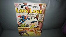 Superman's Girl Friend, Lois Lane #11 (Aug 1959, DC)