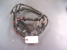 Engine wiring harness from a 1969 115 HP Johnson outboard motor 383536