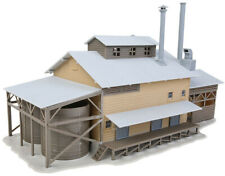 Walthers Trainline HO Scale Building/Structure Factory/Manufacturing Plant