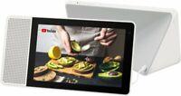 "Lenovo ZA3R0001US 8"" Smart Display with Google Assistant"