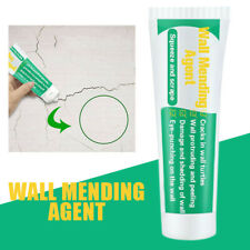 UK Wall Mending Agent Repair Cream Wall Crack Nail Repair Agent Household 100ml