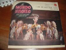"""PIERO PICCIONI """" IL MONDO DI NOTTE  """" O.S.T.  ITALY'6?"""