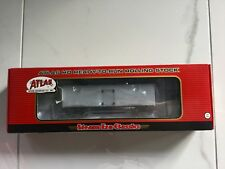 Atlas Ho 1/87 36' Wood Reefer Car Undecorated Body Style 1 Item 20001678 F/S