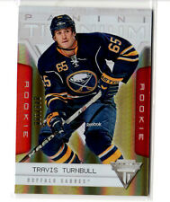 Travis Turnbull  Gold  Titanium Rookie Card #48/100
