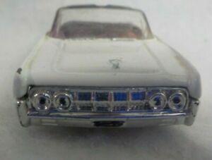 Inspector Gadget Gadgetmobile HotWheels1964 LincolnContinentalConvertible Custom